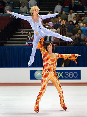 Blades of Glory, Jon Heder, ... | BLADES OF GLORY (2007) Is the world ready for man-on-man figure-skating action? That's the question posed by this comedy starring Will Ferrell and Napoleon Dynamite…