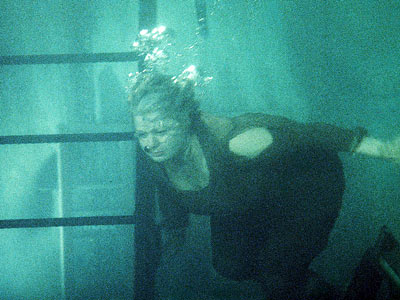 BELLE ROSEN (Shelley Winters) The Poseidon Adventure (1972) Call us crazy, but we never get tired of seeing how long the old battle ax can…