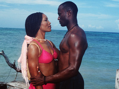 Taye Diggs, Angela Bassett, ...   WINSTON SHAKESPEARE (Taye Diggs) How Stella Got Her Groove Back (1998) Aside from the obvious hotness factor, one cannot overlook Winston's ability to provide an…