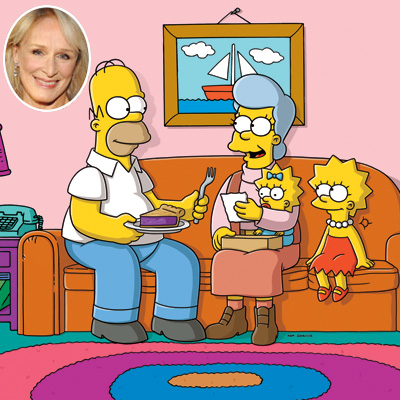 THE CHARACTER Mother Simpson (from ''Mother Simpson,'' 1995) Who'd begrudge Homer another visit from his mom? Especially when the '95 one was so entertaining: She…