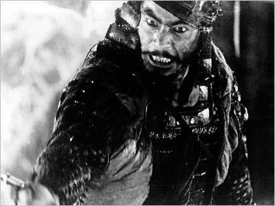 Toshiro Mifune