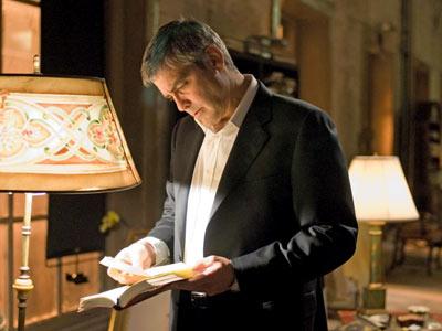 George Clooney, Michael Clayton