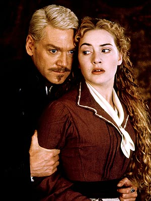 Kate Winslet, Kenneth Branagh, ...