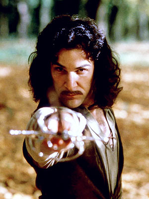 Mandy Patinkin, The Princess Bride
