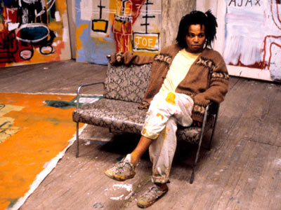 Jeffrey Wright, Basquiat | The self-destruction of Jean-Michel Basquiat, the graffiti-artist-turned-acclaimed-painter of the 1980s SoHo set, and protégé of Andy Warhol, is still a mystery twenty years after he…