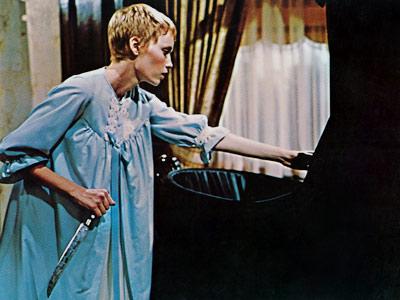 Mia Farrow, Rosemary's Baby