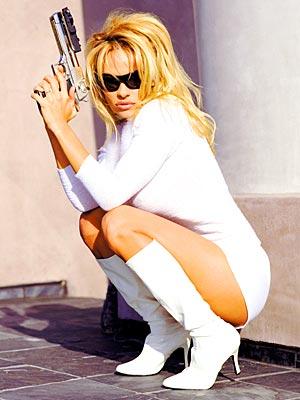 V.I.P., Pamela Anderson
