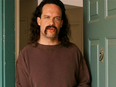 Diedrich Bader, Office Space