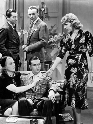 Reefer Madness (Movie - 1936)   Ostensibly a terrifying cautionary tale about the dangers of marijuana-induced psychosis (with a poster that's become a dorm-room classic); really more like Our Town on…
