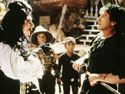 Dustin Hoffman, Robin Williams, ...