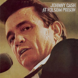 Johnny Cash, At Folsom Prison | 1. JOHNNY CASH AT FOLSOM PRISON Johnny Cash Is there any album in any genre that has ascended to a higher level of myth than…