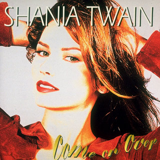 Shania Twain | 17. COME ON OVER Shania Twain Touting Twain as a great country artist tends to result in a lot of eye-rolling and cuckoo finger-spinning responses.…