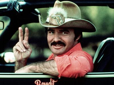 Burt Reynolds, Smokey and the Bandit II