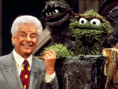 Tito Puente, Sesame Street | TITO PUENTE The king of the timbales squares off against Oscar the Grouch, who wants quiet for a meeting of fellow monsters. But Tito starts…
