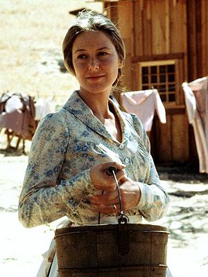 Little House on the Prairie (TV Show - 1974)