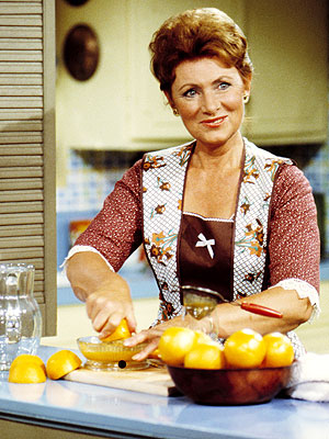 Marion Ross, Happy Days