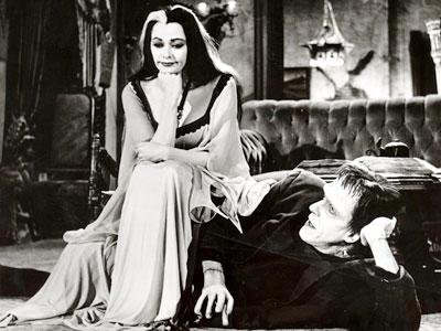 Fred Gwynne, Yvonne DeCarlo, ...