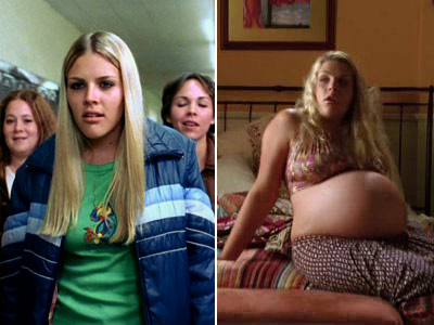 Busy Philipps, Freaks and Geeks, ...