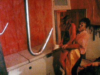 The Texas Chainsaw Massacre (Movie - 1974)