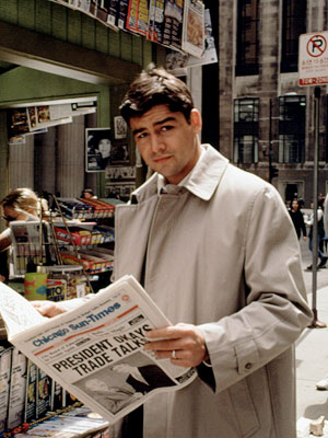 Kyle Chandler, Early Edition
