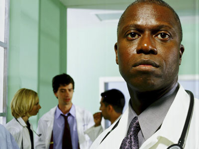 Andre Braugher, Gideon's Crossing