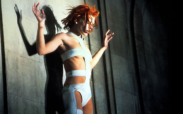 Milla Jovovich, The Fifth Element | Played by: Milla Jovovich Film: The Fifth Element (1997) Everyone in this movie keeps referring to this red-headed nymph as ''the perfect being.'' Now, she…