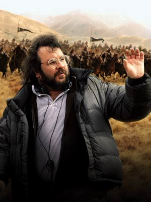 Peter Jackson | THE EVIDENCE: The Lord of the Rings trilogy (2001-2003), King Kong (2005), The Hobbit: An Unexpected Journey (2012) WHY HIM: The New Zealander who made…