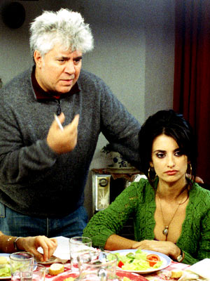 Penelope Cruz, Pedro Almodovar, ... | THE EVIDENCE: All About My Mother (1999), Talk to Her (2002), Bad Education (2004), Volver (2006) WHY HIM: For the first half of his career,…