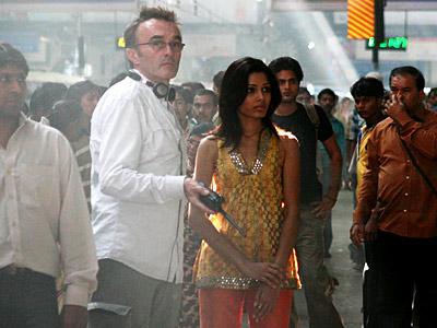 Slumdog Millionaire, Danny Boyle | THE EVIDENCE: Trainspotting (1996), 28 Days Later... (2002), Slumdog Millionaire (2008), 127 Hours (2010) WHY HIM: Whether shooting in England ( Trainspotting ), India (…