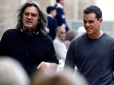 The Bourne Supremacy, Paul Greengrass | THE EVIDENCE: The Bourne Ultimatum (2007), The Bourne Supremacy (2004), United 93 (2006) WHY HIM: He used to travel the world filming political-charged documentaries and…