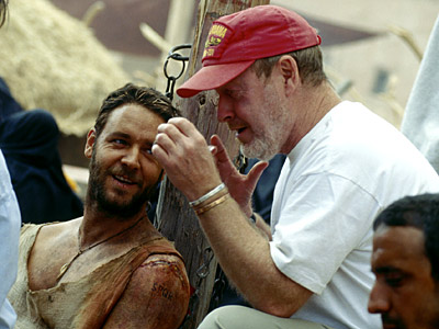 Gladiator, Ridley Scott | 20. RIDLEY SCOTT THE EVIDENCE: Alien (1979), Blade Runner (1982), Gladiator (2000) WHY HIM: Few directors can orchestrate an epic as deftly as Scott. As…