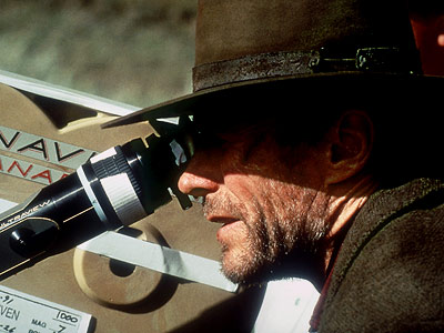 Clint Eastwood, Unforgiven | Unforgiven (1992) Eastwood had been portraying violent cowboys and trigger-happy cops for more than three decades, and directing pulpy thrillers for more than 20 years,…
