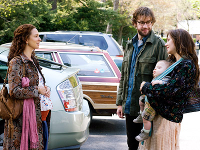 John Krasinski, Maggie Gyllenhaal, ...