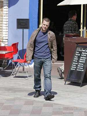 NCIS, Chris O'Donnell