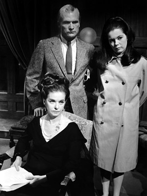 Dark Shadows | DARK SHADOWS practically invented the concept of the cult show. — Bobby's Robot