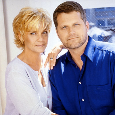 The Guiding Light | GUIDING LIGHT (CBS) I never really followed Guiding Light — I'm a dyed-in-the-wool fan of The Young and the Restless — but that didn't make…
