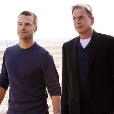 NCIS, Chris O'Donnell, ...