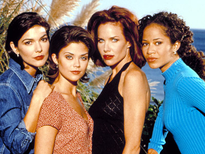 Sunset Beach | It was on the air for a little less than three years, but the late-'90s show was an attempt to give the flailing soap opera…