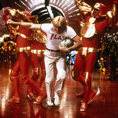 Flash Gordon | I have two words for you: FLASH GORDON ! I can quote that film all day and respect it for being the best of the…