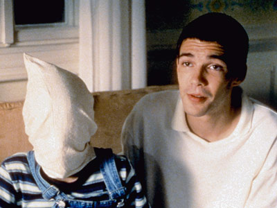 Funny Games   Directed by Michael Haneke WILLIAM FRIEDKIN SAYS: ''It's probably the scariest film on the list because it involves two young punks in a rural village…