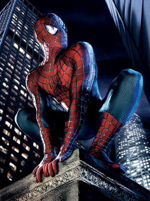 Spider-Man | WHY HIM: Sure, Peter Parker (played on film by Tobey Maguire) has powers beyond those of mortal men...but he's just a kid, trying to land…
