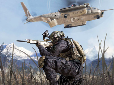 It's the fastest selling game ever and part of the most beloved FPS franchise of all time. CoD:MW2 lives up to its hype, packing the…
