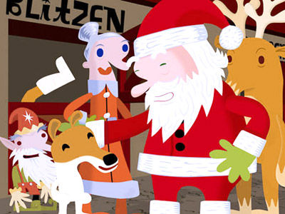 Olive, the Other Reindeer | We love Olive, the Other Reindeer [starring the voice of Drew Barrymore] at our house, but haven't been able to find it the past few…