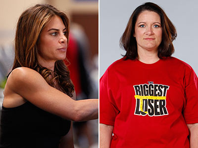 The Biggest Loser | The Biggest Loser recap: The Transformers The contestants' weight losses are really starting to show. Now, if only a boring food challenge didn't slow things…