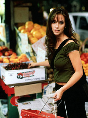 Jennifer Love Hewitt | Time of Your Life (Fox, 1999-2000) For her solo series, Jennifer Love Hewitt's Party of Five character, Sarah, left the Salinger clan to find her…
