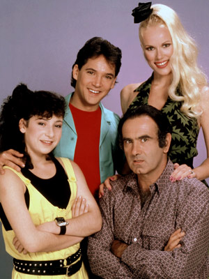 Jean Kasem | The Tortellis (NBC, 1987) Remember this Cheers spin-off about the not-so-happy home life of Carla's ex (Dan Hedaya)? We don't either. — K.S.