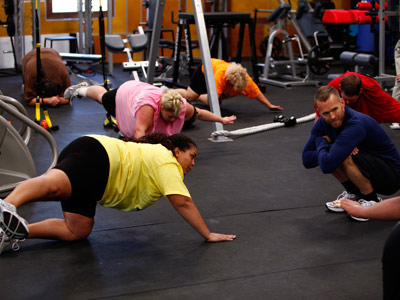 The Biggest Loser, The Biggest Loser | The Biggest Loser recap: There's a Time for Everything Four contestants get a chance to make it back to the ranch and another has an…