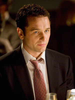 MATTHEW RHYS, Brothers and Sisters What's brilliant about him: If you didn't watch the episode of Brothers & Sisters from a few weeks back where…