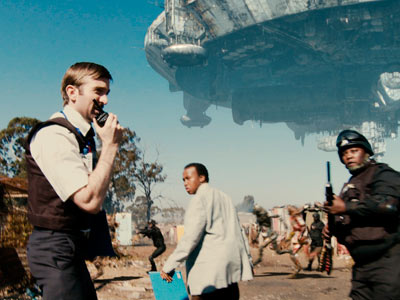 Sharlto Copley, District 9 | Selling points: It boasts a Producers Guild nomination and a legion of cultish fans devoted to its amazing visuals and intelligent futuristic vision. Drawbacks: It's…