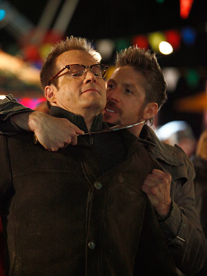 Heroes, Jack Coleman | Heroes recap: The best season never The fourth season of Heroes ended not with a bang, not with a whimper, but with a collective synchronized…